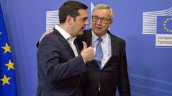 그리스 구제금융 협상, 25일 최종