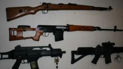 미국에서 총기를 '자기 방어'에 사용하는 사례는