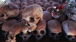 Σύλληψη στελέχους των μυστικών υπηρεσιών της Ρουάντα στο Λονδίνο για γενοκτονία και εγκλήματα κατά της
