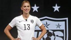 9 ποδοσφαιρίστριες που αποδεικνύουν ότι το ποδόσφαιρο δεν είναι μόνο αντρική