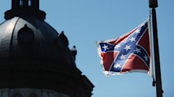 미국 사우스 캐롤라이나 주지사, '남부연방' 깃발 퇴출