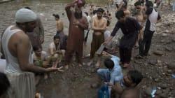 Pakistan: le nombre de morts de la canicule grimpe à plus de