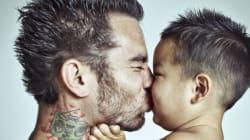 아빠의 육아 휴직도 중요하다: 부모 6명의