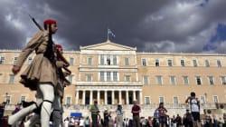 Ανάμεσα στη χρεοκοπία και τις μεταρρυθμίσεις: οι επιλογές για την Ελληνική