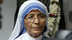 마더 테레사 후계자, 니르말라 수녀