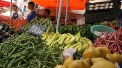 Pas d'effet ramadan sur les prix des fruits et légumes en