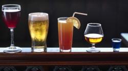 Liverpool's Best Bar Serves No