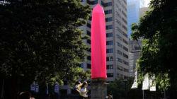Το προφυλακτικό που αλλάζει χρώμα σε περίπτωση σεξουαλικώς μεταδιδόμενου