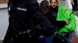 Ισπανία: Η Διεθνής Αμνηστία στη μάχη κατά των