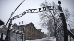 Βρετανοί έφηβοι συνελήφθησαν στο Άουσβιτς για κλοπή ιστορικών