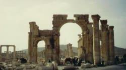Syrien: Meine Erinnerungen an