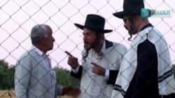 La terre d'un Palestinien n'est pas à vendre même pour ...des