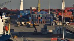 Algérie: Les exportations en chute libre en
