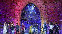 Jamel Debbouze fait du teasing pour la diffusion du Marrakech du rire sur