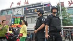 Au moins dix-huit morts dans une attaque terroriste menée par les Ouïghours dans la province du Xinjiang en