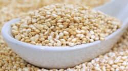 Quinoa: So ernähren Sie sich