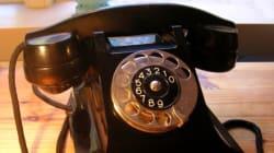 Le réseau de téléphonie fixe va être réaménagé avant la fin