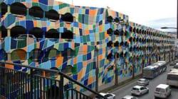 Nouveaux parkings à Alger pour résorber le