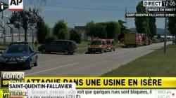 프랑스서 이슬람 국가 추정 공격으로 1명