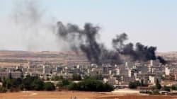 Les terroristes de l'EI tuent 120 civils à