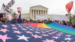 Le mariage homosexuel légalisé partout aux
