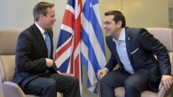 Guardian: Ο Κάμερον είπε ότι θα ήταν καλύτερο για την Ελλάδα ένα