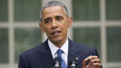 Obama appelle l'Amérique à la lucidité sur le racisme ou les