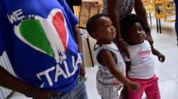 En Sardaigne, mouvement de solidarité exemplaire pour les