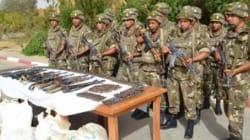 Aïn Defla: deux terroristes éliminés par