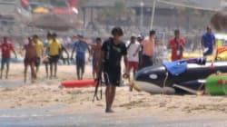 L'incroyable témoignage d'un jeune tunisien sur l'attentat de