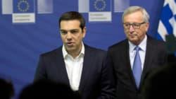 Κομισιόν σε Αθήνα: Καλείτε τον λαό να ψηφίσει άλλο κείμενο και όχι το τελικό με τις προτάσεις