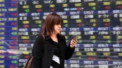 Ιαπωνία-Χρηματιστήριο: Πτώση 1,78% καταγράφουν οι συναλλαγές – Με πτώση άνοιξε ο