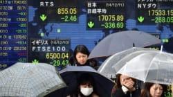 Πτώση στις τιμές του πετρελαίου και στα χρηματιστήρια της Ασίας λόγω της ελληνικής