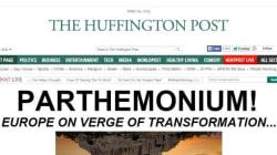 Το δημοψήφισμα και η κατάσταση στην Ελλάδα στις εκδόσεις της Huffington Post
