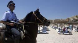 3 jours après l'attentat de Sousse, la Tunisie dans la