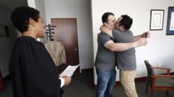 텍사스주, 동성결혼 허가증 발급 거부