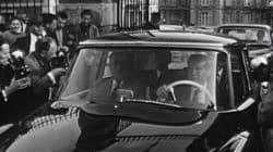 Le 55e anniversaire de la première négociation officielle à