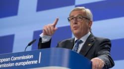 Grèce: Juncker a proposé à Tsipras une solution de dernière
