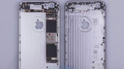 Les premières photos de l'iPhone