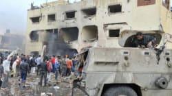 Egypte: l'EI revendique les attentats meurtriers au