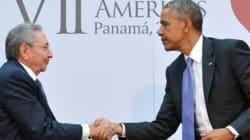 Cuba: Obama va annoncer le rétablissement des relations