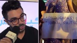 Ahmed Chawki: