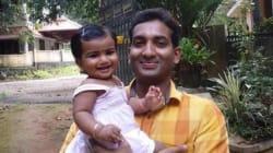 요즘 인도 아빠들이 딸과 셀카를 많이 찍는