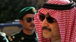 Al-Walid Ben Talal s'est engagé à allouer toute sa fortune à des projets sociaux et