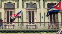 Obama annonce le rétablissement des relations diplomatiques avec