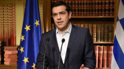 Tsipras - Hero of the Left or Just
