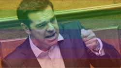 Social Media Weekly: Der CDU Regenbogen-Geburtstag mit griechischer