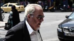 O Φλαμπουράρης ανέλαβε για το Μαξίμου την επικοινωνία με τις επιχειρήσεις μετά τo capital