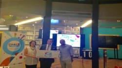 Η εταιρεία «Respi» νικητής του Διαγωνισμού Start Tel Aviv 2015 στην