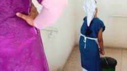 Deux marocaines condamnées en Suisse pour